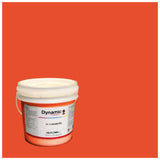 Warm Red screen printing ink