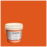 Di-124 Orange screen printing ink