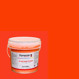 Bright Orange Screen Printing Plastisol Ink