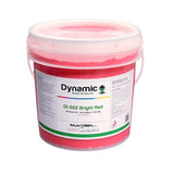 Dynamic Bright Red Plastisol Ink | Lawson Screen & Digital
