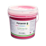 Dynamic Rojo Red Screen Printing Plastisol Ink | Lawson Screen & Digital