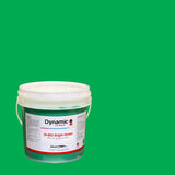Bright Green Screen Printing Ink