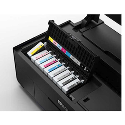 Epson P400 Inkjet Printer inks