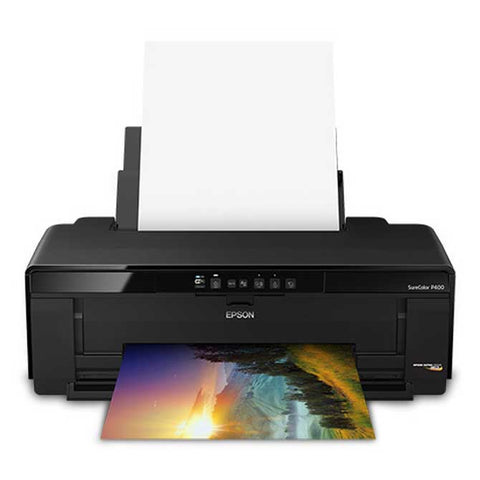 Epson P400 Inkjet Screen Print Film Printer