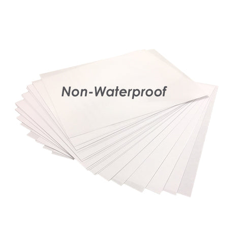 InkJet Non Waterproof Film Positive for Dye Based Ink