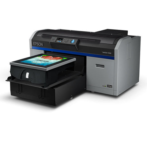e063596d5 ... Epson SureColor F2100 Direct-to-Garment Printer | Lawson Screen &  Digital Products