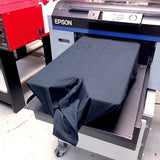 Lawson Side Printing Platen for the Epson F2100 & F2000 DTG Printer