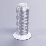 Silver Metallic Embroidery Thread | Lawson Screen & Digital