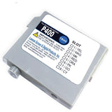 Epson P400 Printer Ink Cartridge replacement