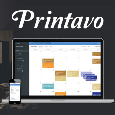 Printavo Screen Printing Software | Lawson Screen & Digital Products