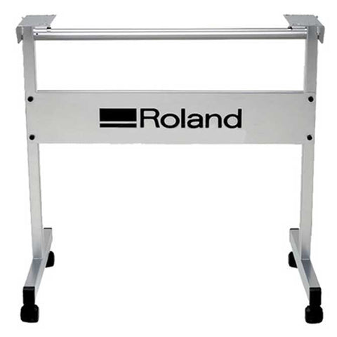 Roland GS-24 and BN-20 Stand