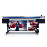 SOLJET Pro 4 XR-640 | Roland Large Format Printer Cutter