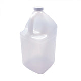 Chemical Resistant Square Gallon Decanter