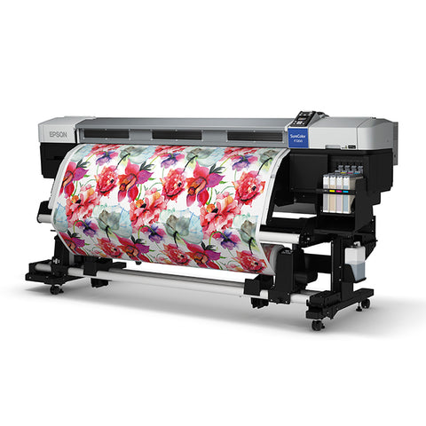Epson SureColor F-Series Dye-Sublimation Printers