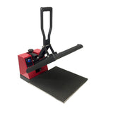 "US Cutter 15"" x 15"" heat press"