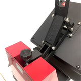 "Clamshell Heat Press - 15"" x 15"" 