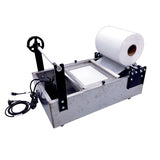 VC Filtration System for screen printing reclaim