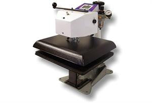 "DC16 Digital Heat Transfer Combo Press 14"" x 16"" 