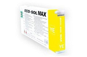 Eco-Sol MAX Roland Inkjet Ink Cartridges | Lawson Screen & Digital Products