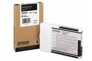 EPSON Stylus Pro 4800/4880 UltraChrome K3 Ink Cartridges - 110ml | Lawson Screen & Digital Products