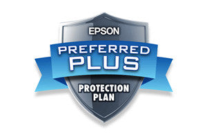 Epson SureColor F2000 Preferred Plus Plan (1-Year)