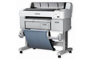 Epson T-Series Large Format Printers for Film Positives and More