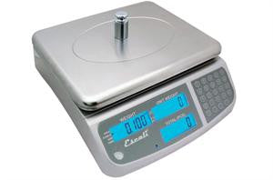 Escali C-Series Digital Scale | Lawson Screen & Digital Products