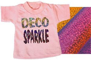 Specialty Materials Deco Sparkle | Lawson Screen & Digital Products