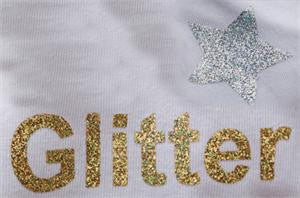 Specialty Materials Glitter Flex 2 | Lawson Screen & Digital Products