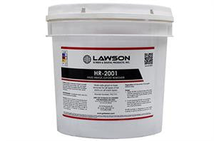 Lawson HR-2001 Haze and Image Remover