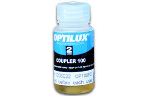 IC-505 Optilux Reflective Plastisol Ink with Coupler