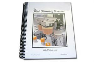 The Pad Printing Process Screen Printing Book