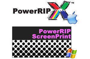 powerRIP screen print software