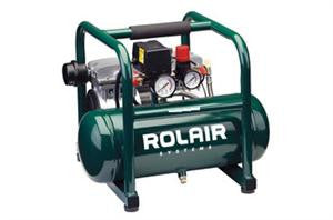 HP Rolair Portable Air Compressor | Lawson Screen & Digital Products