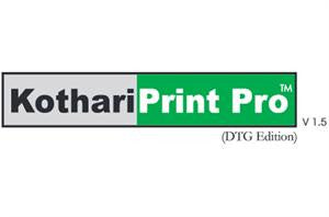 Kothari Print Pro RIP Software | Lawson Screen & Digital Products