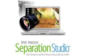 Spot Process separation studio