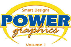 Power Graphics Volume 1