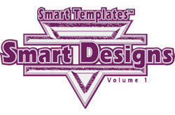 Smart Design Templates Volume 1