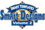 Smart Design Templates Volume 2 logo
