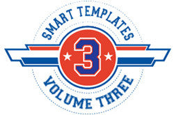 Smart Design Templates Volume 3 logo