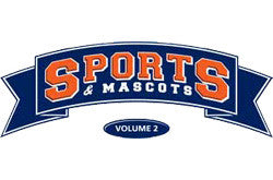 Sports and Mascots Volume 2 logo