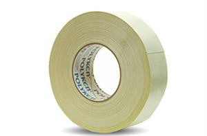 Solvent Resistant Tape - Strong & Permenant
