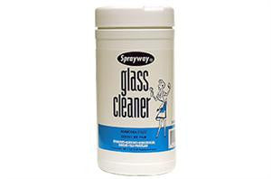Glass Cleaner Wipes | Lawson Screen & Digital Products