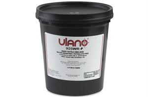 Ulano 925WR Screen Printing Water Resistant Emulsion | Lawson Screen & Digital