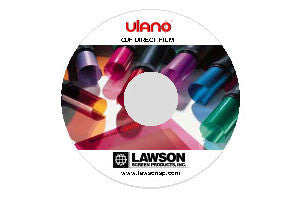 Ulano CDF Capillary Film Training DVD