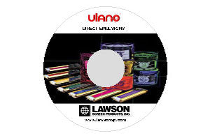Ulano Direct Emulsion