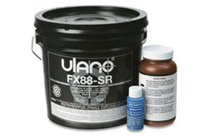 Ulano FX88-SR Emulsion (Clear with Blue Dye)