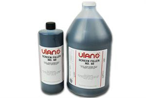 Screen Printing Chemicals  Ulano No.  60 Blockout