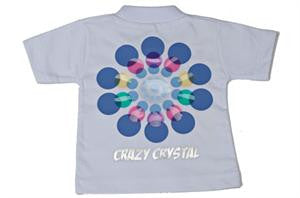 Specialty Materials Crazy Crystals | Lawson Screen & Digital Products