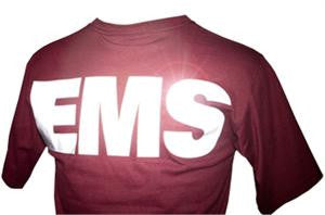 Specialty Materials Reflective Protection designed with EMS